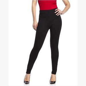 (2) Jolt High Waisted Legging in Black